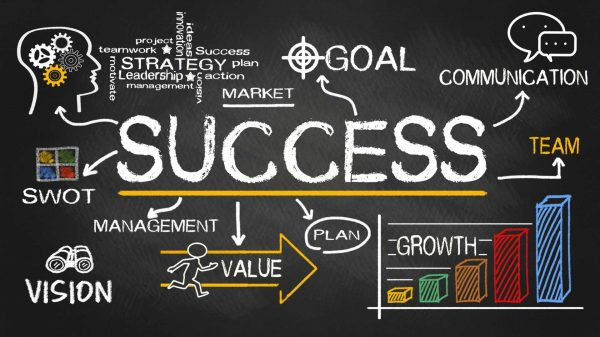 18 راهکار برای موفقیت در کار