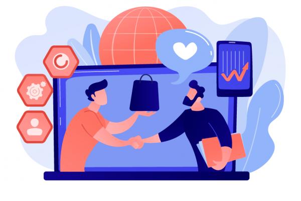 5 استراتژی برتر تجربه مشتری در فروشگاه ها سال 2020